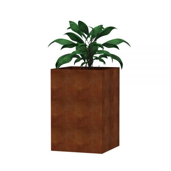 Corten planters Australia