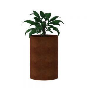 Corten steel planters Australia