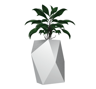 corten-home-planter